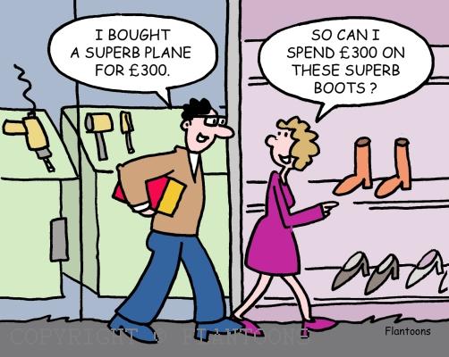 Business Cartoons Flantoons Cartoons