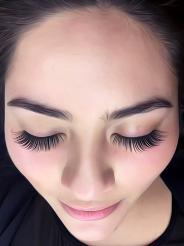 6 Things To Know Before You Get Eyelash Extensions