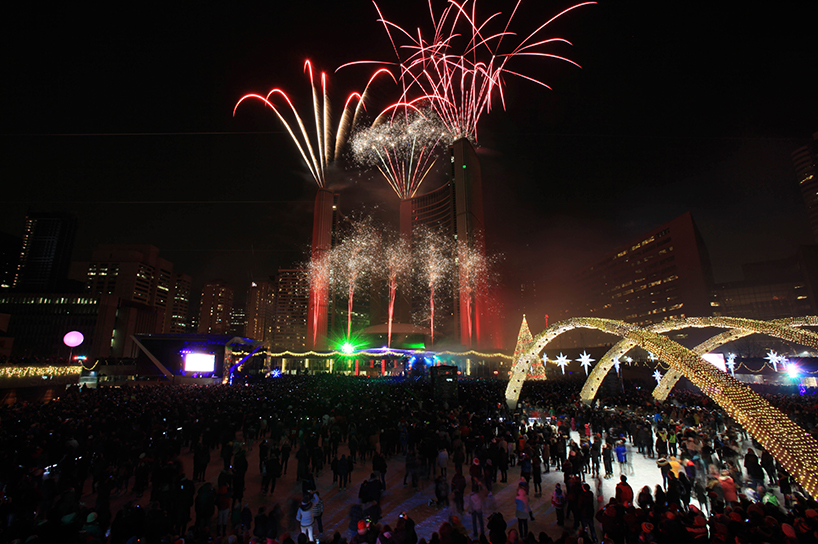 The Best New Year s Eve Parties Toronto   FLARE All the best places to ring in the New Year in Toronto