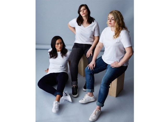 Plus size clothing Canada : Universal Standard