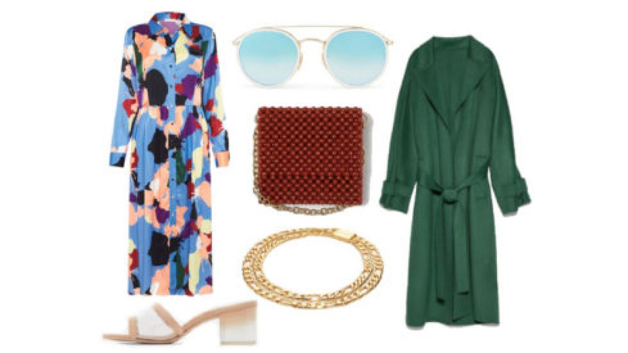 What to wear to a wedding in the spring