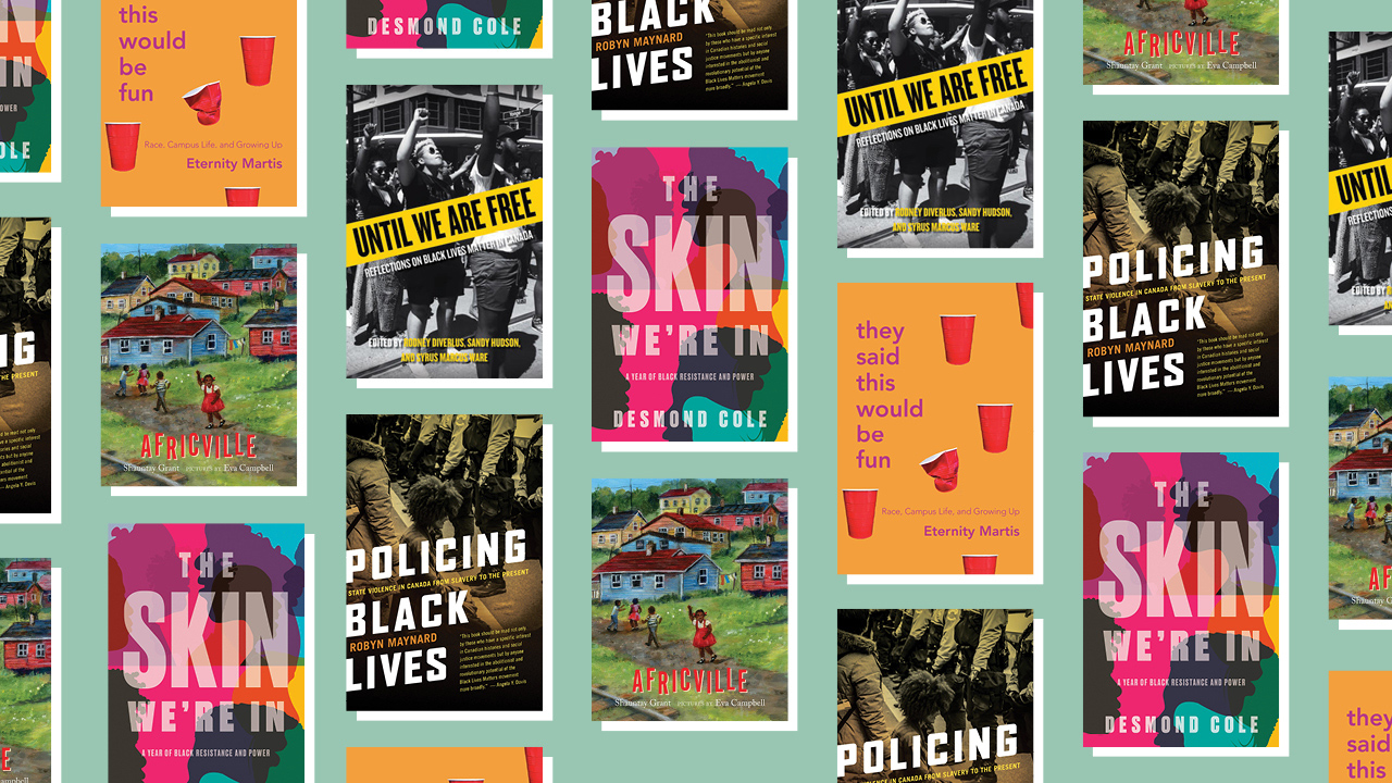 Photo of 5 Essential Books About Being Black in Canada, Today