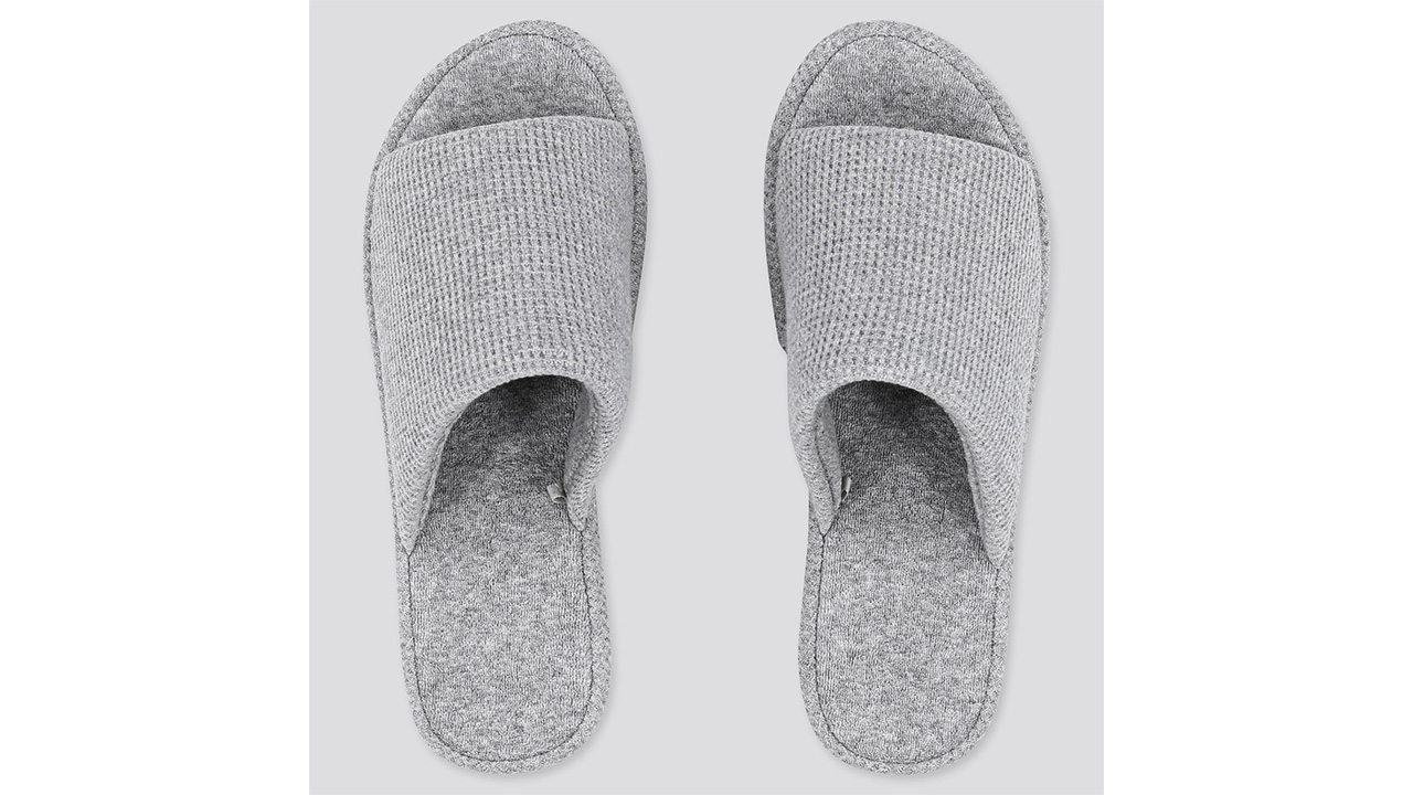 editors favourite products: slippers
