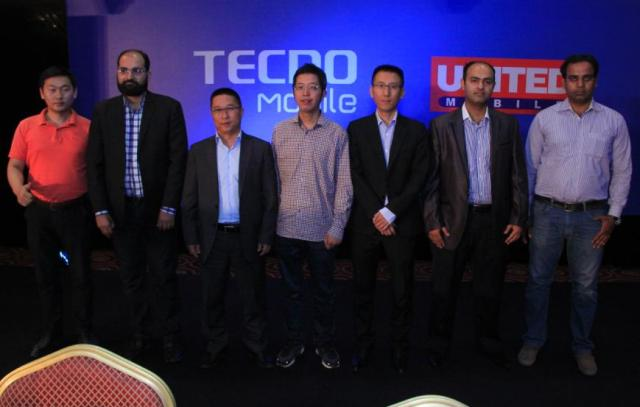 TECNO Mobile: A Leading International Brand In A Media Event