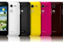 100 million smartphones huawei