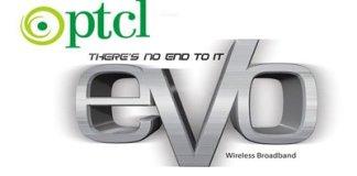 EVO PTCL