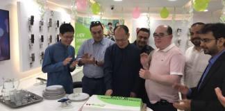 Zong to Serve Quetta Through a New Service Center