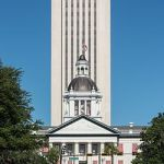 Old_and_New_Florida_State_Capitol,_Tallahassee,_East_view_20160711_1