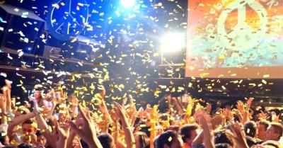 5º Año Come Together - Noticias Flash Back Salou