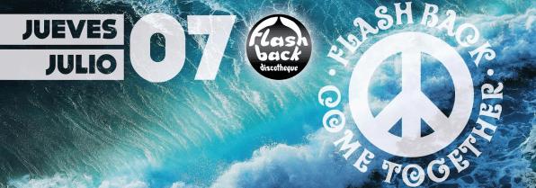 Come together - Próximos eventos - Flash Back Salou
