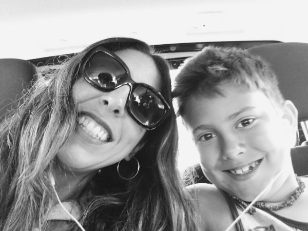 How I Changed Negative Perceptions of My Strong-Willed Child.