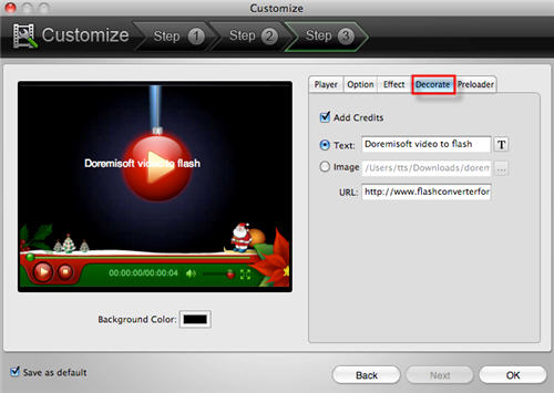 Add text/image watermark to video files with video to ...
