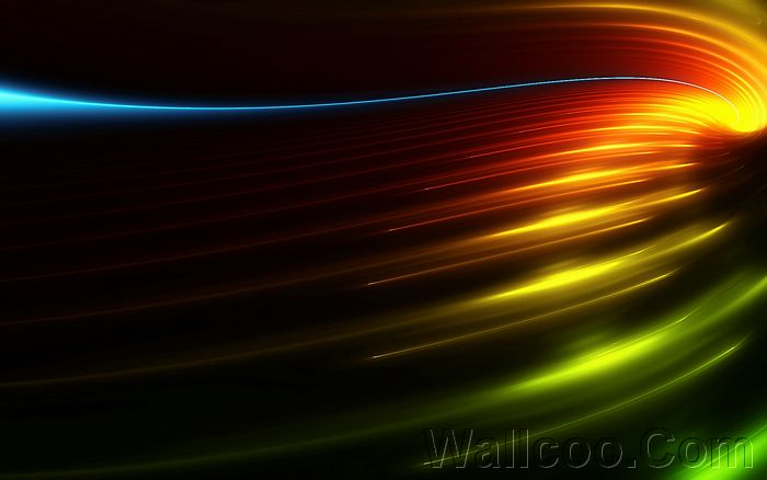 Light Abstract Wallpapers
