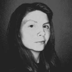 Amy Treadwell