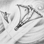 Illustration by Lura Schwarz Smith