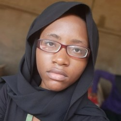 Aishah Ojibara