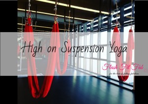 suspension yoga studio