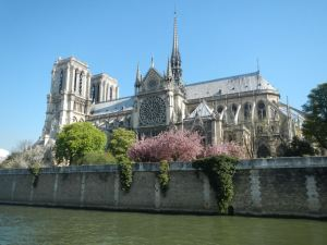 notre dame cathedral paris travel tips