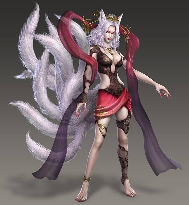 Warriors Orochi 3 Ultimate Kasumi: WARRIORS_OROCHI_3_ULTIMATE