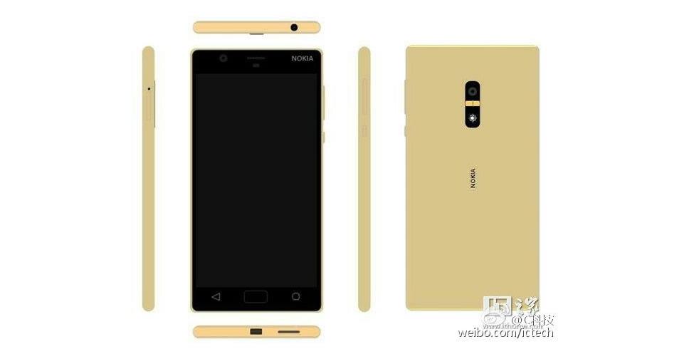 Nokia-D1C-render-gold