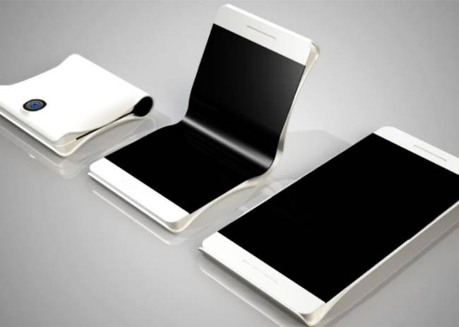 foldable-smartphone