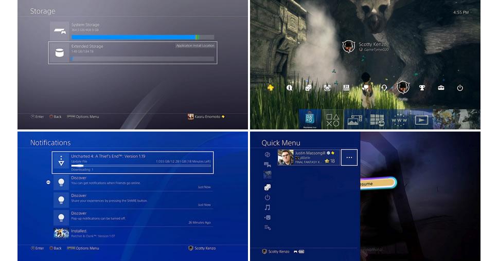 PS4-System-Software-v45