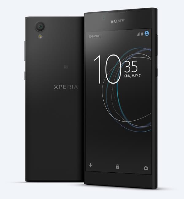 Sony-Xperia-L1-Black