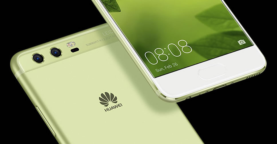 huawei-p10-green