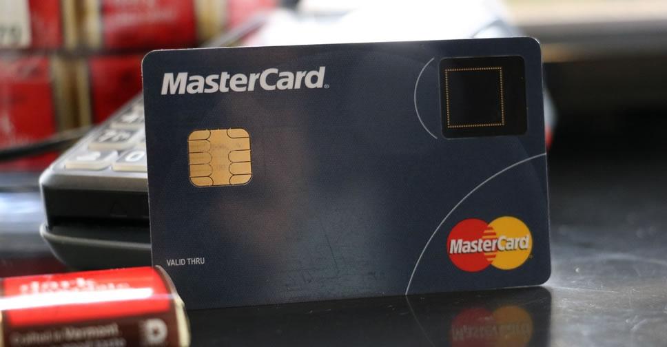 MasterCard-fingerprint-sensors