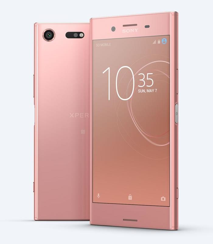 Sony-Xperia-XZ-Premium-Bronze-Pink