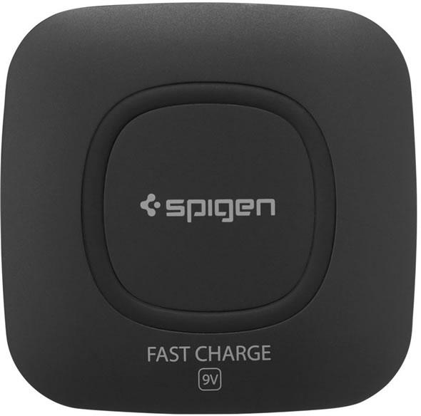 Spigen-Essential-F301W-Wireless-Charger