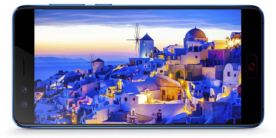 Nubia-Z17-miniS-Display