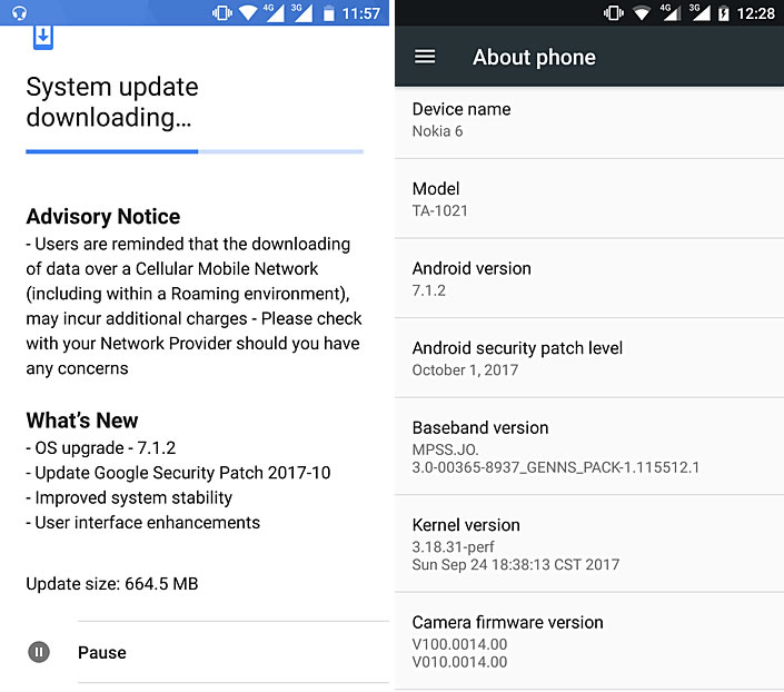 nokia-6-update-oct