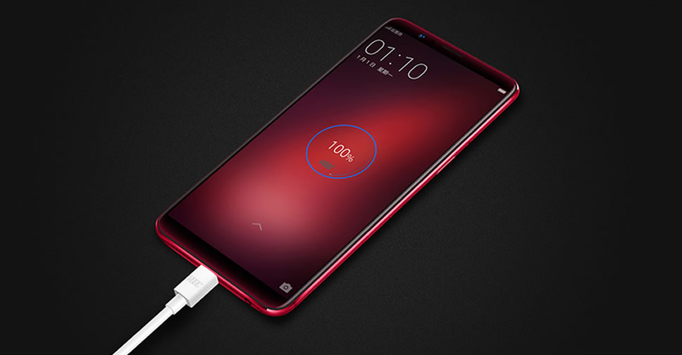 oppo-r11s-vooc-charge