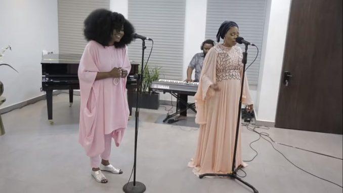 Music)Tope Alabi – LOGAN TI ODE ft  TY Bello, George mp3