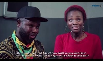Yoruba Instrumental Mp3