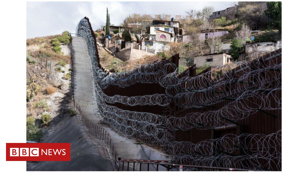 Americans not welcome due to virus, say Mexicans
