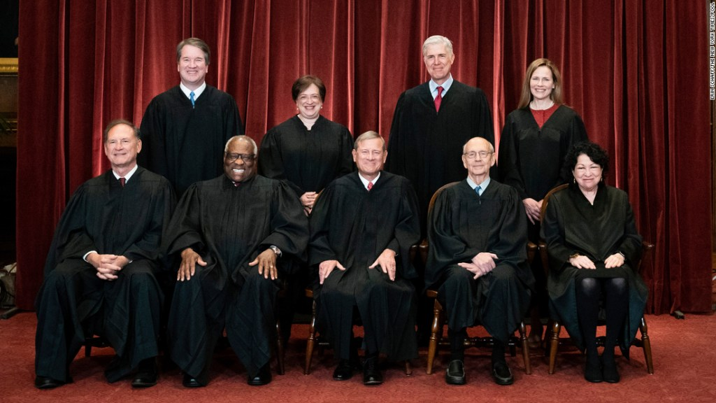 Analysis: What happens if the Supreme Court throws out Roe v. Wade?