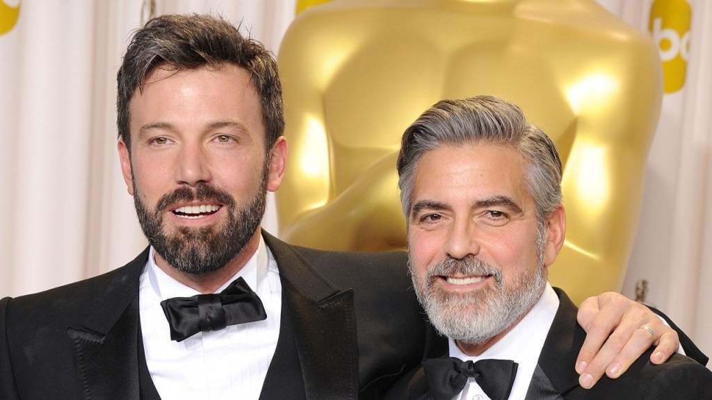 Ben Affleck Reportedly In Talks To Appear In George Clooney's 'The Tender Bar!'