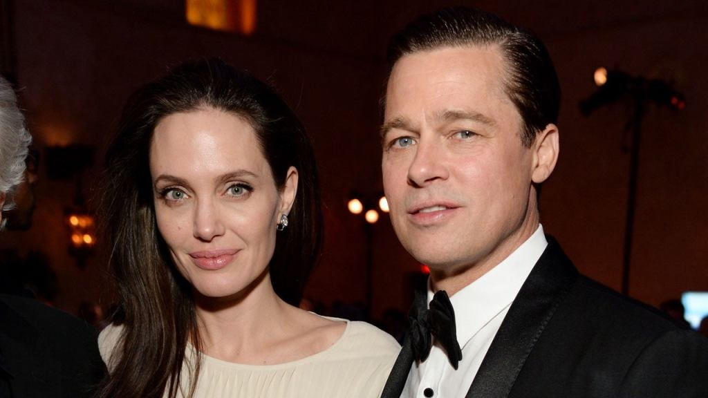 Brad Pitt Responds To Angelina Jolie's Request To Remove Judge From Their Case – Insists The Delay With 'Hurt' The Kids!