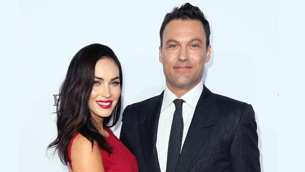 Brian Austin Green Reportedly Still 'Struggling' To Cope With His And Megan Fox's Marriage Being Over