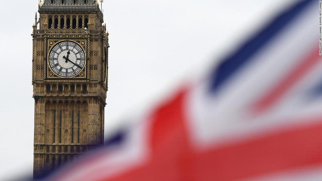Britain's 'major crisis' is good and bad news for travelers