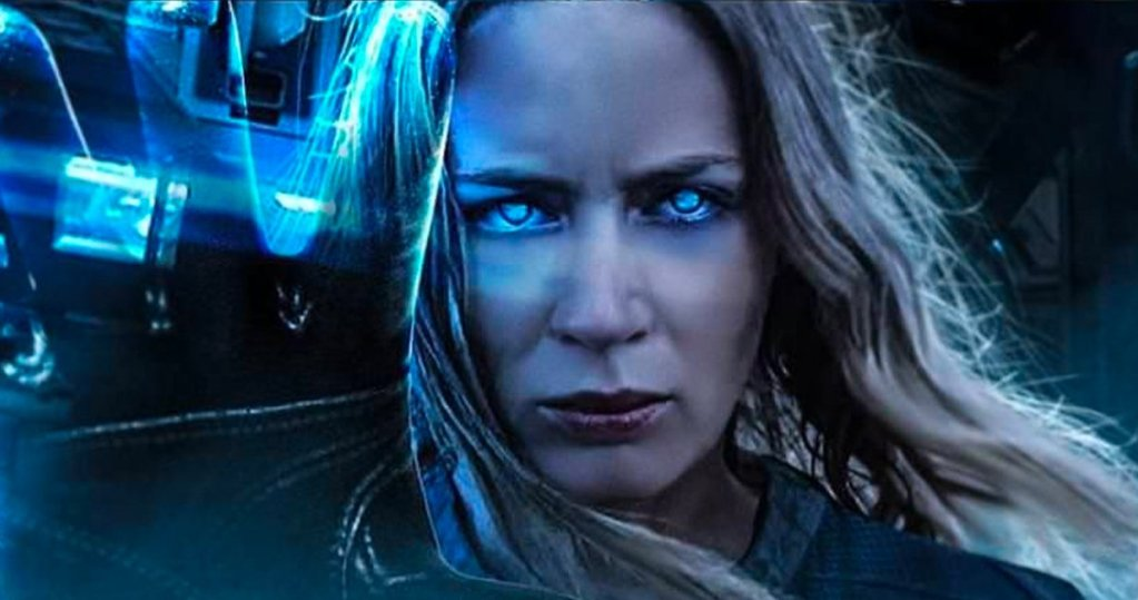 Emily Blunt Shuts Down 'Fantastic Four' Rumors: I Don't Know If Superhero Movies Are for Me