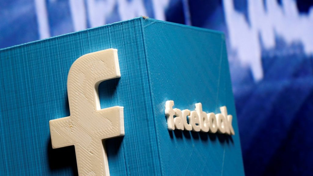 Facebook Pulls Out of South by Southwest Festival Over Coronavirus Fears