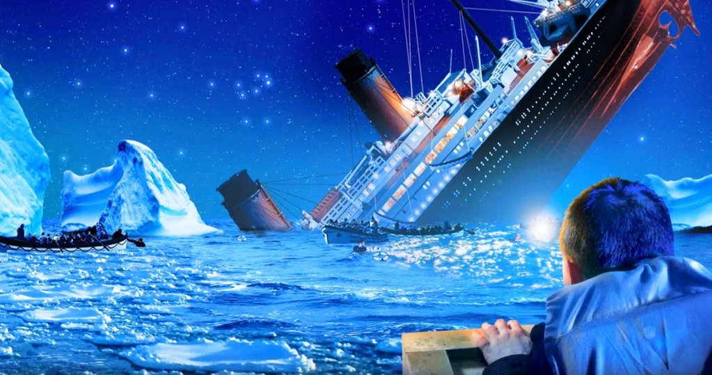 Falling Iceberg Wall Injures Three People at 'Titanic' Museum in Tennessee