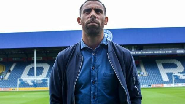 Ferdinand was 'let down by football'