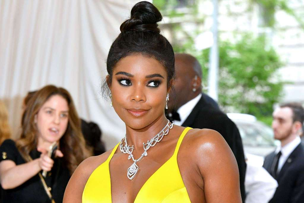 Gabrielle Union Praises A Talented Singer - Check Out Who It It Here