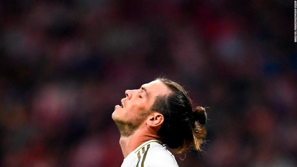 Gareth Bale looks for a fresh start as golden stay in Madrid comes to a bitter end