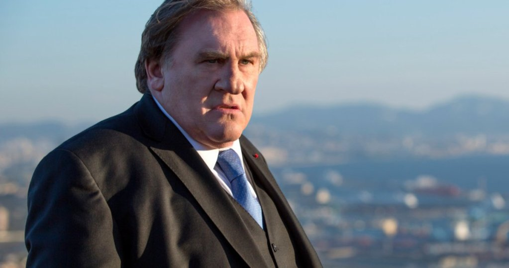 Gerard Depardieu Charged with Rape and Sexual Assault by French Authorities