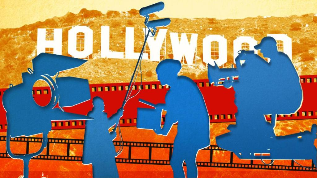 Hollywood's Latin ambitions hit new heights